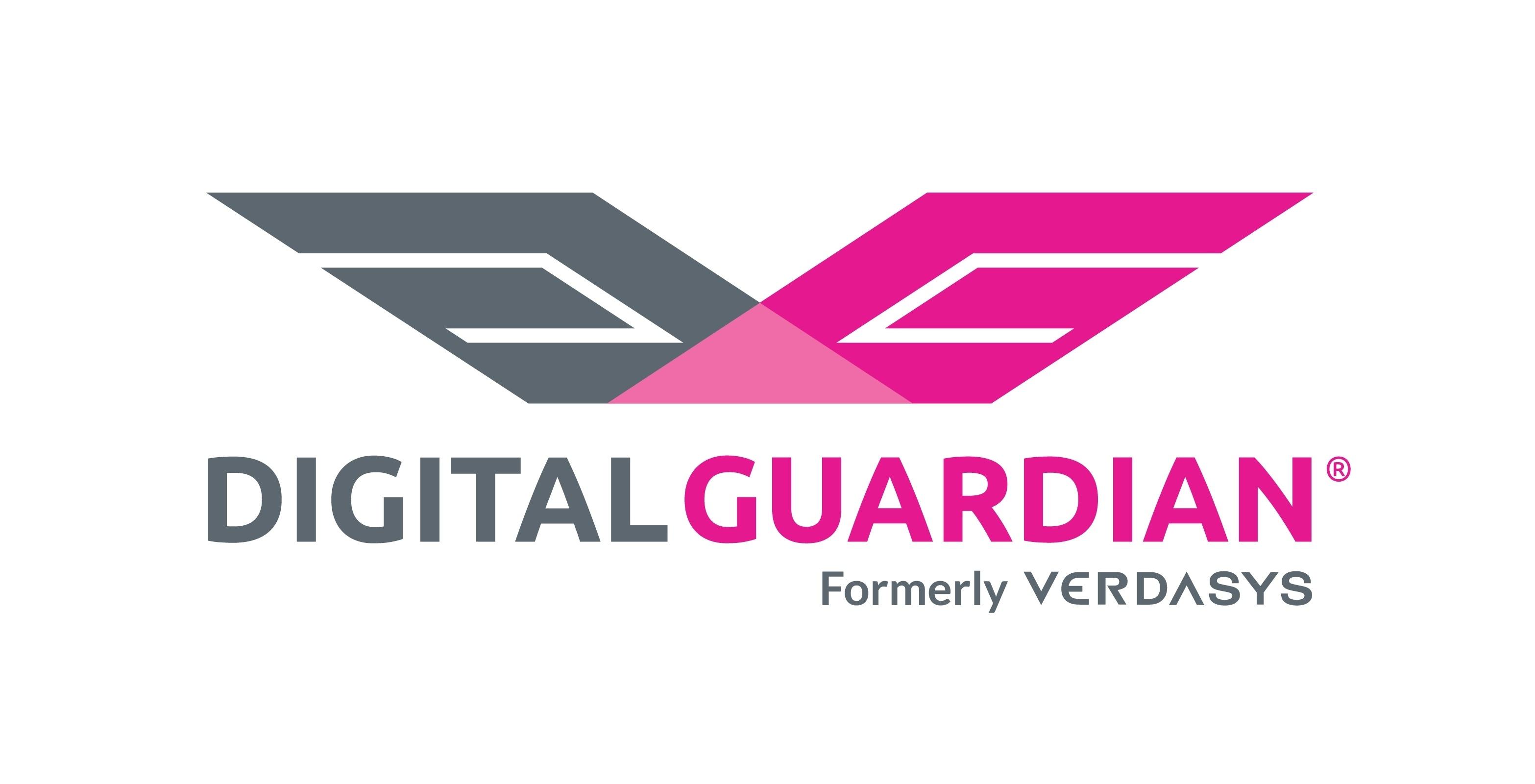 Digital guardian_Logo