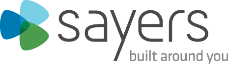 Sayers Logo - Full Color_No Background